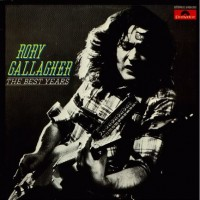 Purchase Rory Gallagher - The Best Years