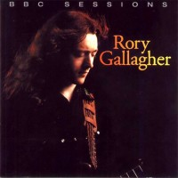 Purchase Rory Gallagher - BBC Sessions (Studio)