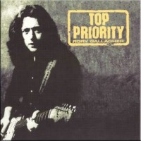Purchase Rory Gallagher - Top Priority