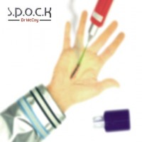 Purchase S.P.O.C.K - Dr McCoy CDM
