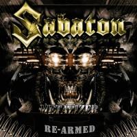 Purchase Sabaton - Metalizer CD1