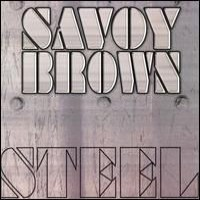 Purchase Savoy Brown - Steel
