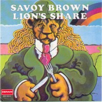 Purchase Savoy Brown - Lion's Share