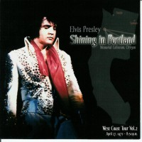 Purchase Elvis Presley - Shining In Portland
