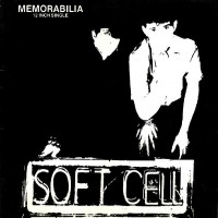 Purchase Soft Cell - Memorabilia CDM