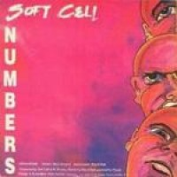 Purchase Soft Cell - Numbers CDM