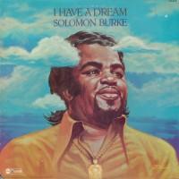 Purchase Solomon Burke - I Have A Dream (Dunhill LP)