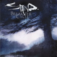 Purchase Staind - Break the Cycle
