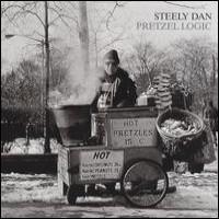 Purchase Steely Dan - Pretzel Logic