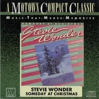 Purchase Stevie Wonder - Someday At Christma s