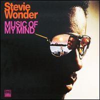 Purchase Stevie Wonder - Music of My Mind