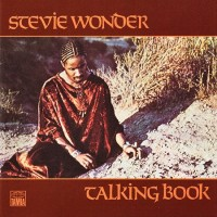 Purchase Stevie Wonder - Talking Book
