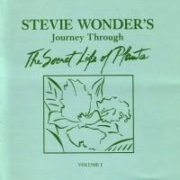 Purchase Stevie Wonder - Journey Through The Secret Life Of Plants CD1