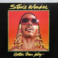 Purchase Stevie Wonder - Hotter Than July (Vinyl)