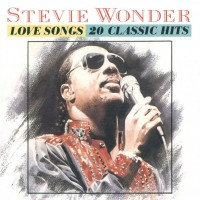 Purchase Stevie Wonder - Love Songs - 20 Classic Hits