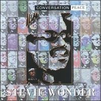 Purchase Stevie Wonder - Conversation Peace