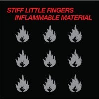 Purchase Stiff Little Fingers - Stiff Little Fingers - Inflammable Material