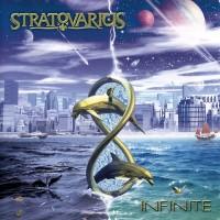 Purchase Stratovarius - Infinite