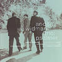 Purchase Anders Widmark - Psalmer