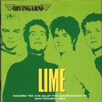 Purchase Arvingarna - Lime