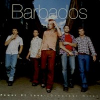 Purchase Barbados - Power Of Love (Greatest Hits)