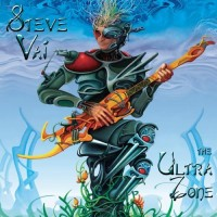 Purchase Steve Vai - The Ultra Zone