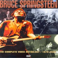 Purchase Bruce Springsteen - The Complete Video Anthology 1 CD3