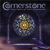 Purchase Cornerstone - Two Tales Of One Tomorrow