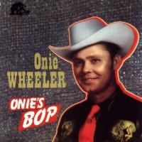 Purchase Onie Wheeler - Onie's Bop