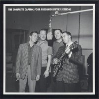 Purchase Four Freshmen - The Complete Capitol Four Freshmen Fifties Sessions CD8