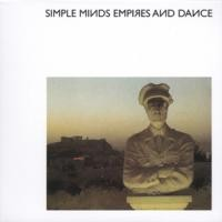 Purchase Simple Minds - Empires and dance