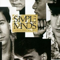 Purchase Simple Minds - Once upon a time