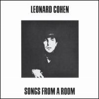 Purchase Leonard Cohen - Songs From A Room