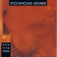 Purchase Stockholms Negrer - Den Vita Apan