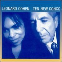 Purchase Leonard Cohen - Ten New Songs