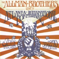 Purchase The Allman Brothers Band - Live at the Atlanta International Pop Festival -  CD2
