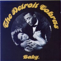 Purchase The Detroit Cobras - Baby