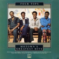 Purchase The Four Tops - Motown's Greatest Hits