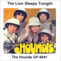 Purchase Hounds - The Lions Sleeps Tonight