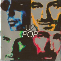 Purchase U2 - Pop