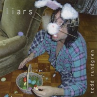 Purchase Todd Rundgren - Liars (Japan Edition)