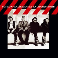 Purchase U2 - How To Dismantle An Atomic Bomb (Limited Edition)