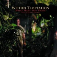 Purchase Within Temptation - What Have You Done CDS