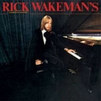 Purchase Rick Wakeman - Criminal Record