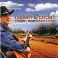 Purchase Yackhan Dandah - Country From Down Under