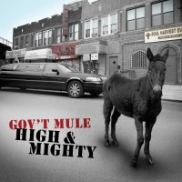 Purchase Gov't Mule - High And Mighty