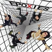 Purchase The Epoxies - Stop the future