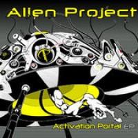 Purchase Alien Project - Activation Portal - www.megashare.eu