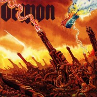 Purchase Demon - Taking The World By Storm