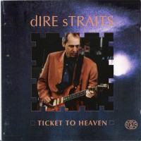 Purchase Dire Straits - Ticket To Heaven - Live Disc 1